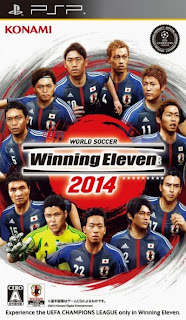 World Soccer Winning Eleven 2014 PC Free Download Full Version