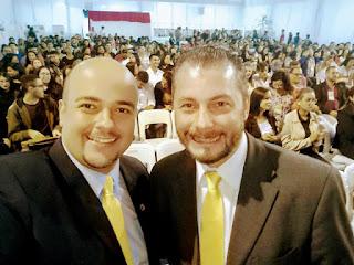 Helder Piedade é reeleito presidente da OAB Jacupiranga