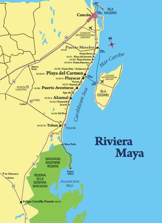 Dreams Riviera Maya Resort And Spa