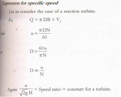 pelton wheel velocity triangle pdf