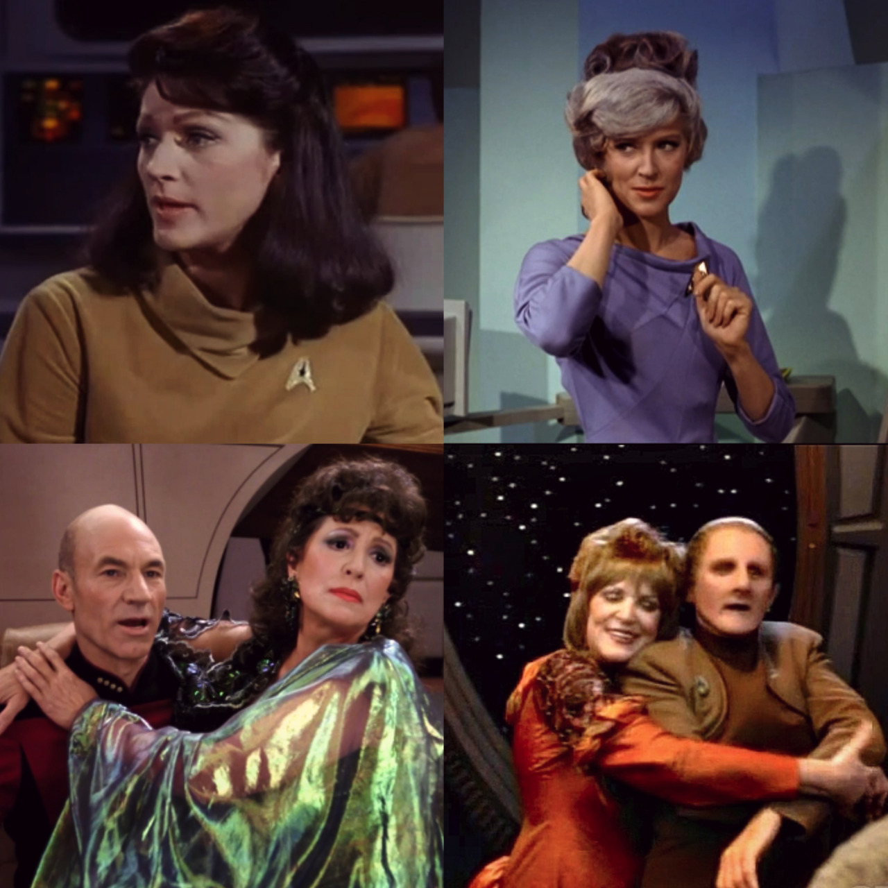 Star Trek - Sci Fi Blog : STAR TREK'S 50th ANNIVERSARY