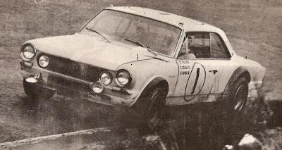 Resultado de imagen para expedición argentina nurburgring