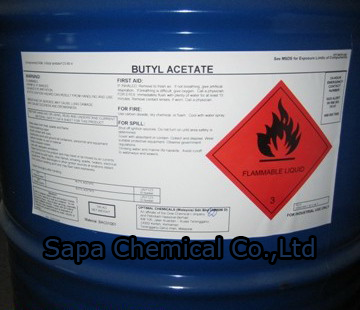 BUTYL ACETATE, DẦU CHUỐI, Butyl Acetic Ester, BAC