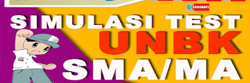 Aplikasi SIMULASI UNBK SMA/MA Versi Android
