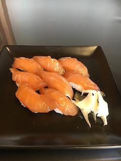 大島名物べっこう寿司