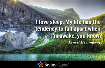 Ernest Hemingway Quotes on Love Life