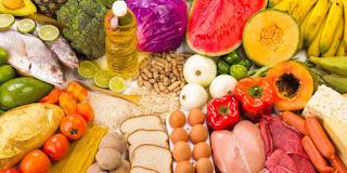 Tips Diet Sehat Terbaik Yang Harus Anda Adopsi