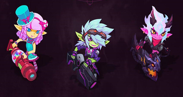 Riot-Games-Tristana-League-of-Legends