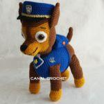 http://amigurumilacion.blogspot.com.es/2016/03/patrulla-canina-amigurumi-tutorial.html