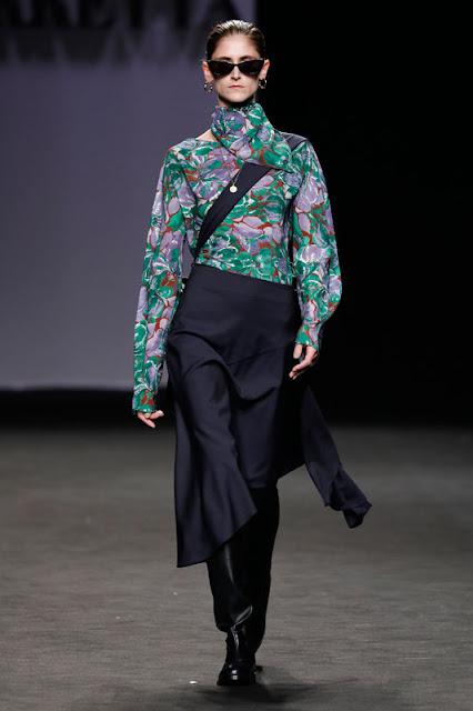Nueva colección otoño-invierno 2019/2020 Torreta