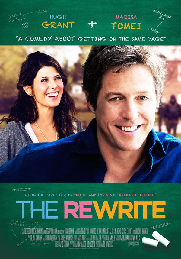 The Rewrite เขียนยังไงให้คนรักกัน [HD][พากย์ไทย]