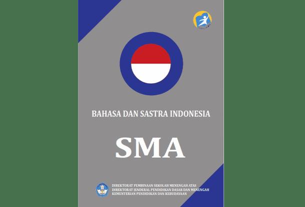 Modul Pelatihan Guru Bahasa dan Sastra Indonesia SMA Kurikulum 2013
