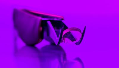 Un equip de científics imprimeix amb èxit una òptica de vidre