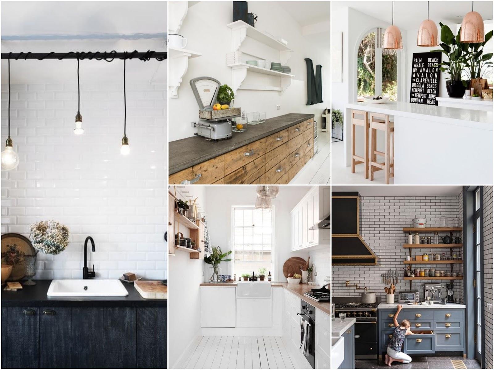 Jaka Jest Twoja Wymarzona Kuchnia Mieszkanie Marzeń