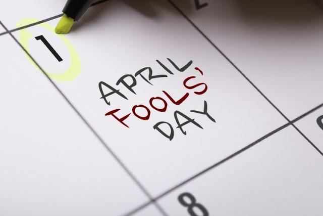 Sejarah April Mop yang Sangat Kelam & Misterius