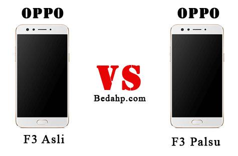 10 Cara Membedakan HP Oppo Asli dan Palsu