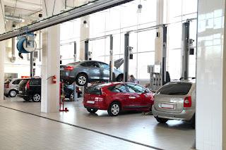 La facturación de los talleres creció el 4,5% entre enero y septiembre
