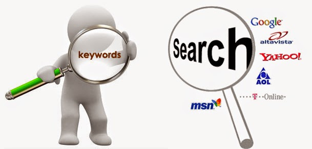 why keyword searching