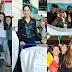[IMAGENS] ESC2018: Participantes do Festival Eurovisão 2018 começam a chegar a Lisboa