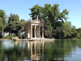verao em roma vila borghese brasileira roma - Sobreviver em Roma no verão - dicas de ouro!