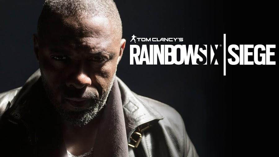 tom clancy's rainbow six siege trailer idris elba