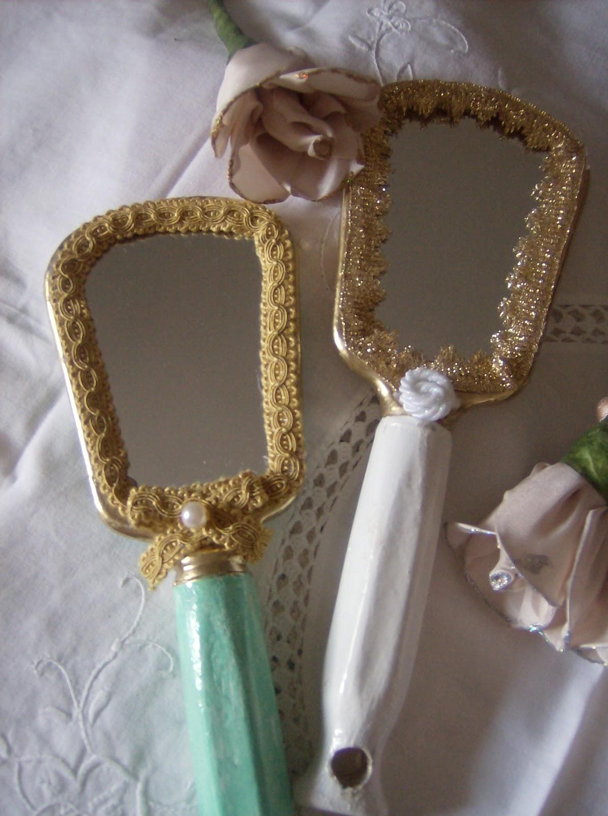 Le idee di angela specchi in stile vittoriano - Specchi in stile ...
