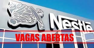 Vagas Nestle  2018 Envie seu currículo e cadastre-se