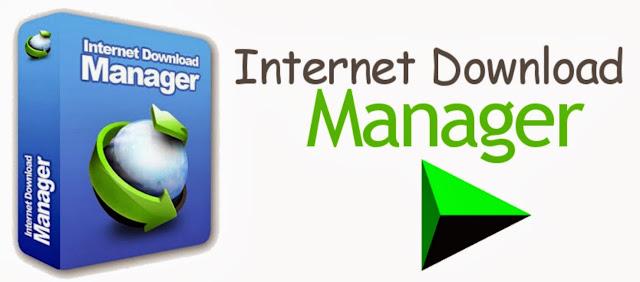 تحميل داونلود مانجر internet download manager