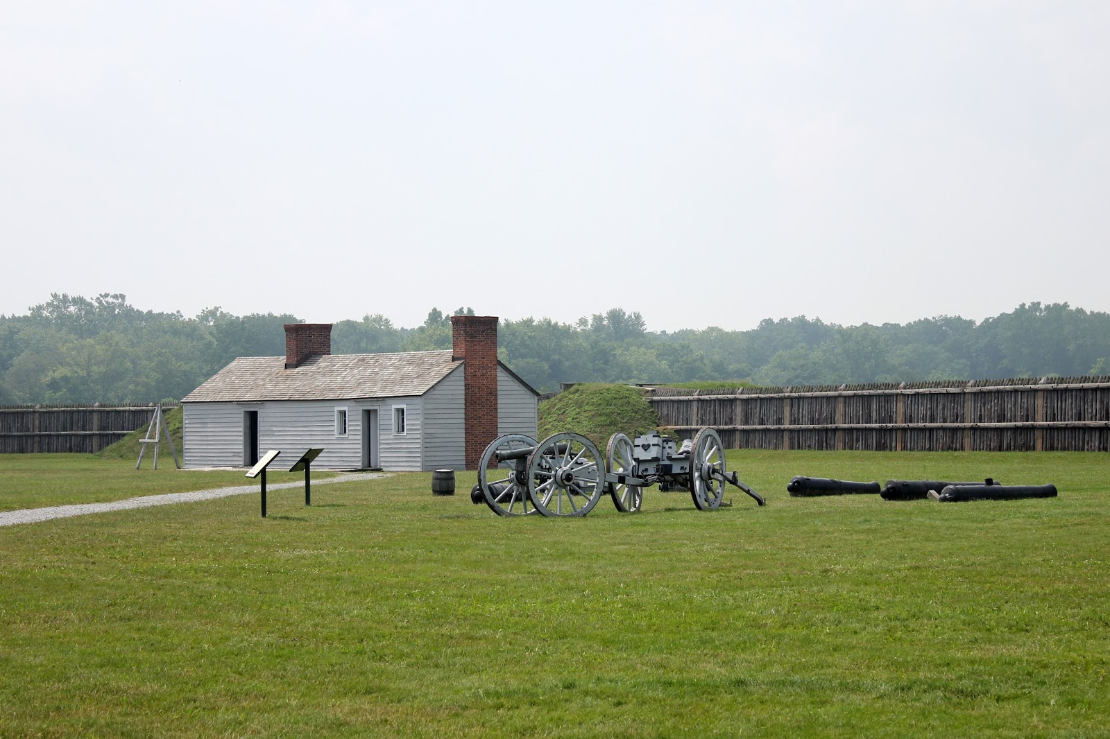 Fort George, The War of 1812