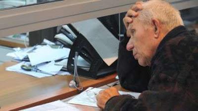 Пенсионеры-ВПЛ должны получить электронные удостоверения