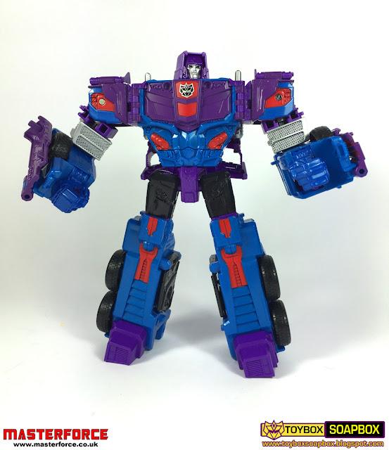 combiner wars g2 motormaster robot
