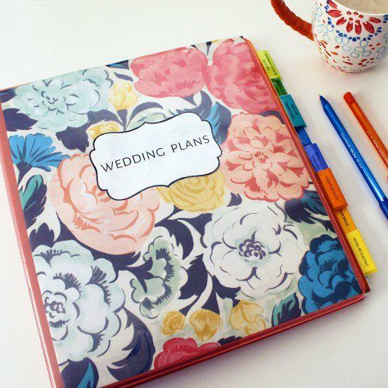 Jarrah Jungle: On Being My Own Wedding Planner