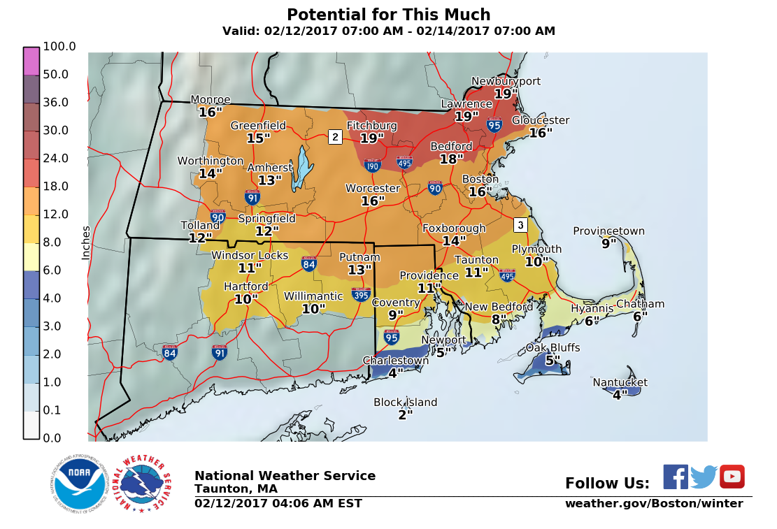 Cranberry county magazine blizzard watch for coastal blizzard watch for coastal massachusetts winter storm warning inland nvjuhfo Choice Image