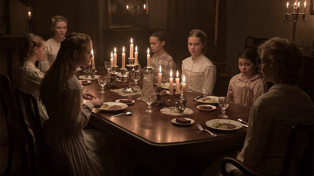 The Beguiled: NZIFF Review