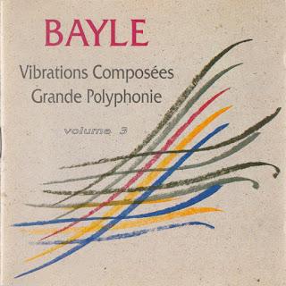 François Bayle, Vibrations Composées