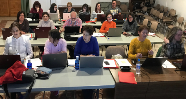 Competencias digitales: formación clave para comunicarse con la Administración