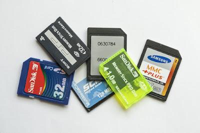 Memory Penuh di Samsung J2 Prime