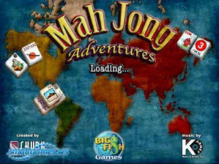 MahJong Adventures Free Download