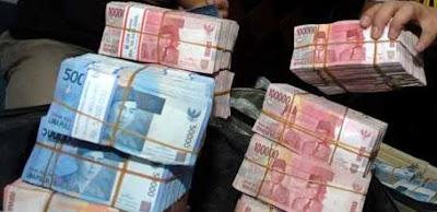 Cara Mendapatkan Uang Banyak 300an Juta Dalam Setahun
