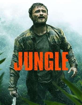 Jungle 2017 English 720p BluRay 900MB ESubs