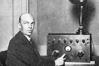 Edwin Howard Armstrong and Superhetrodyne