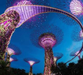 Giardini Marina Bay Sands