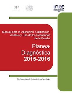 Imagen del Libro Plan nacional para la evaluación de los aprendizajes