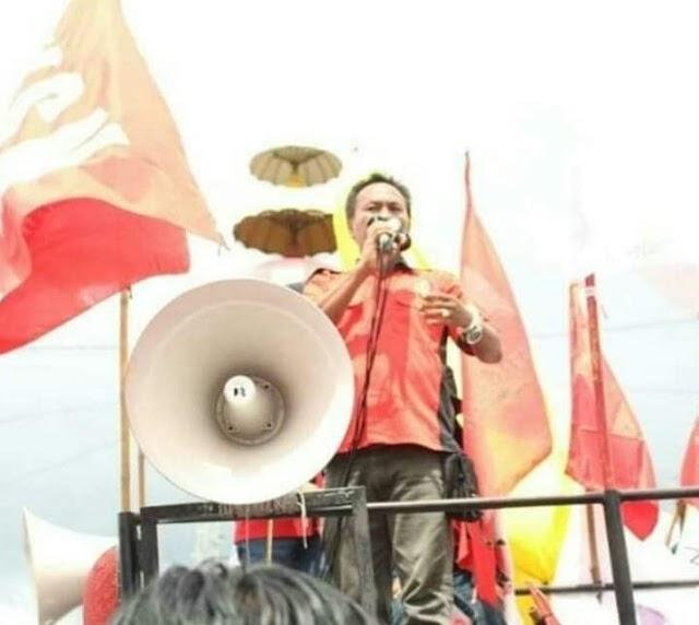 Menyusul Pengakuan Mustafa, Aktivis SPD: Di Lampung Tiga Kasus Korupsi Besar Belum Tuntas