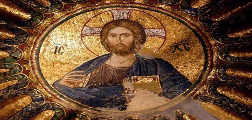 Τα σημεία του Χριστού και του Αντιχρίστου - Πώς θα τους ξεχωρίσει ο κόσμος