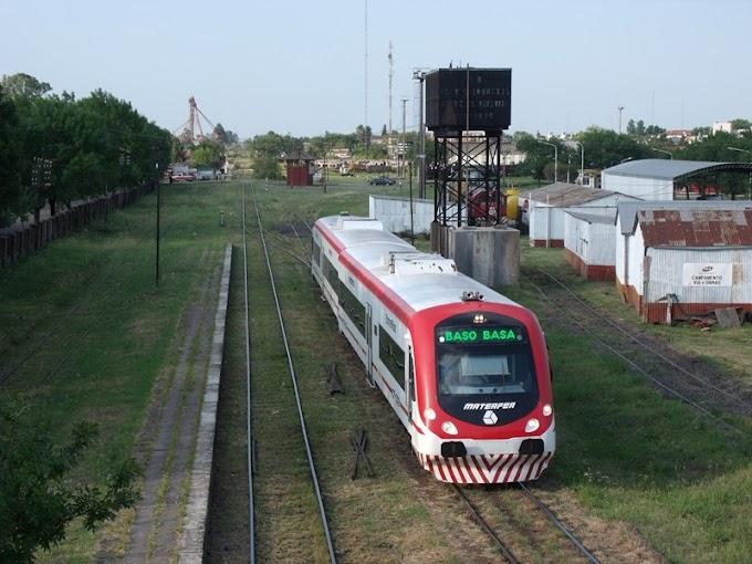 Intendentes de Entre Ríos apoyan la reconstrucción del Ferrocarril Urquiza