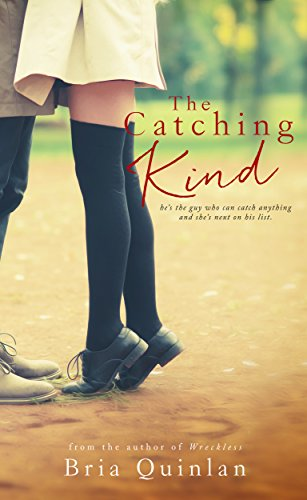 The Catching Kind (Brew Ha Ha Book 3) by Bria Quinlan