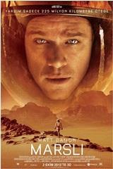 Marslı (2015) Film indir