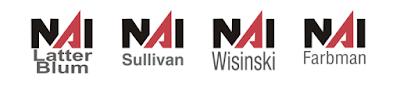 NAI app icons