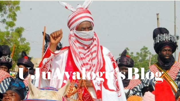 Nigeria Will Never Split - Emir Sanusi Tells Agitators